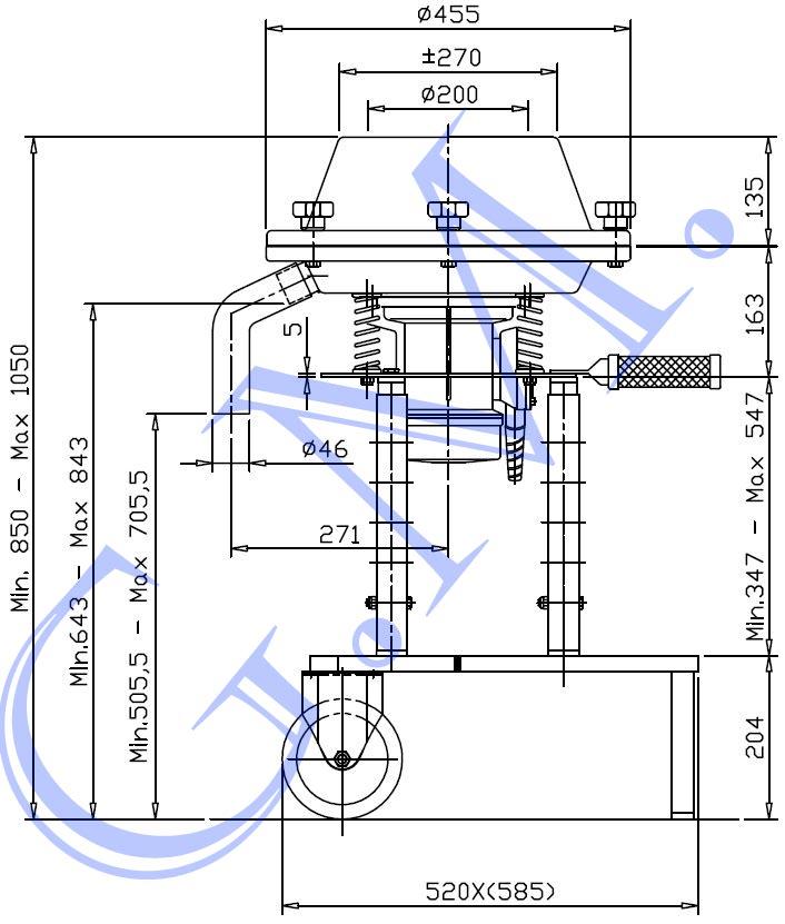 BISV450 COPERCHIO ALTO copy