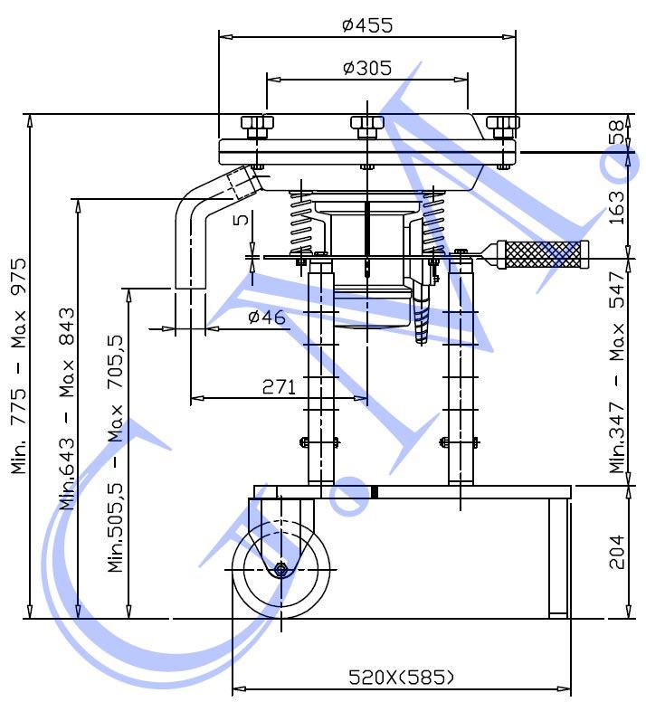 BISV450 COPERCHIO BASSO copy